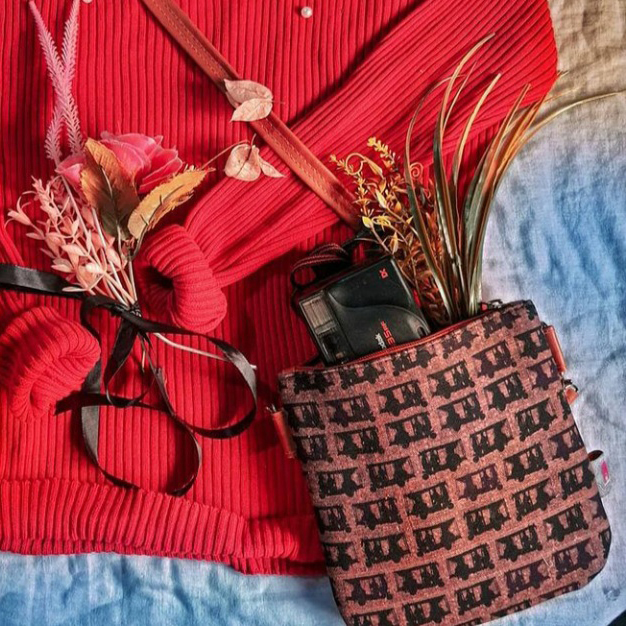 Types of Sling Bags